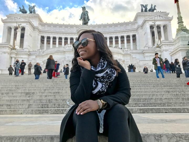 Italy About Me Photo